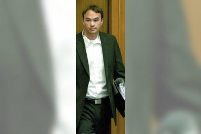 Gericht spricht Gäfgen 3000 Euro Entschädigung zu