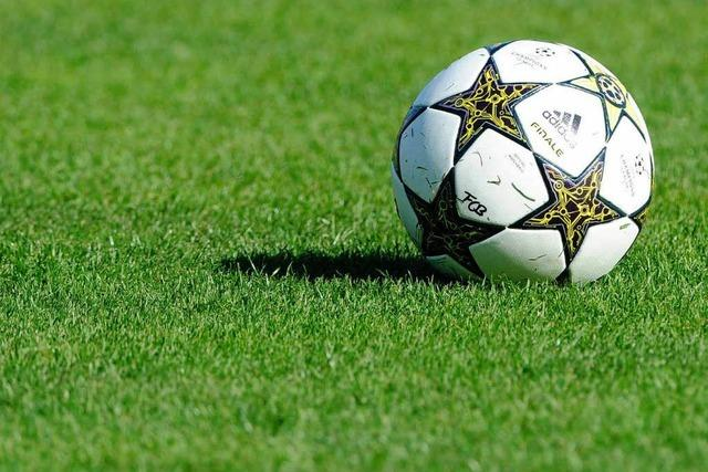Quiz: Testen Sie ihr Fußball-Wissen
