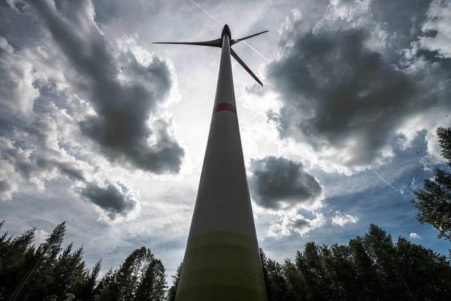 Regenerative Energie: Wie steht das Wiesental da?