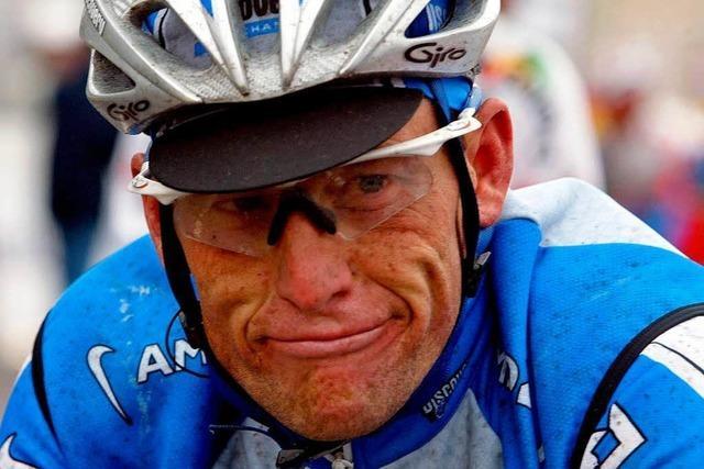 Armstrongs schockierende Dopingpraktiken