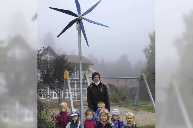 Keine Windräder in Eisenbach?