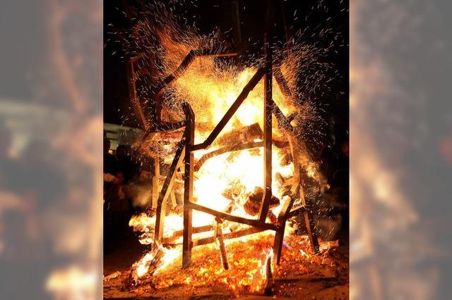 Feuer und Klang