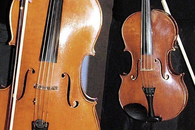 Quartett beginnt Weltreise in Efringen-Kirchen