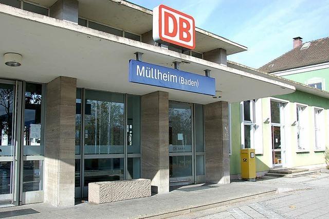 Beirat schlägt Alarm: Bahnhofsumbau geht am Kunden vorbei