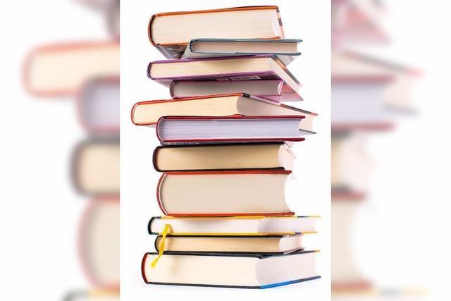 Ein gedrucktes Buch zum Anfassen