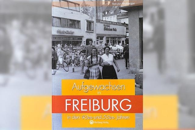 Zwei Jahrzehnte Freiburg