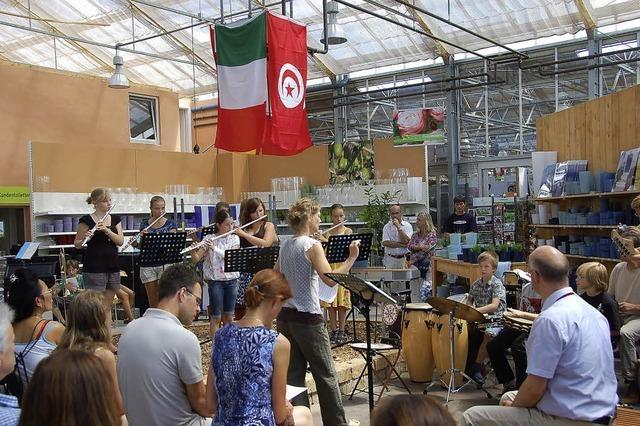 Gemeinden stützen die Musikschule