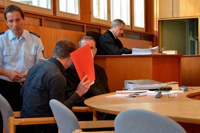 Tipico-Mordprozess: Wer ist der Mann auf der Anklagebank?