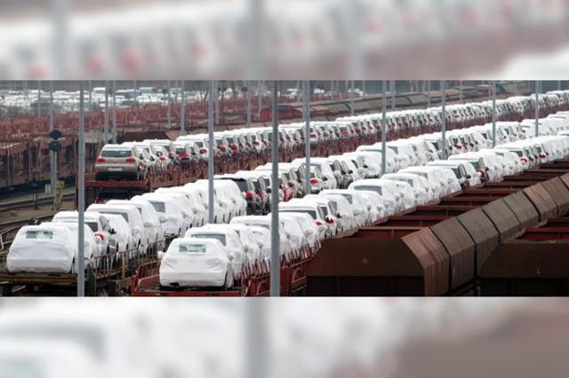 Umfrage unter südbadischen Autozulieferern: Kurzarbeit bei Peguform