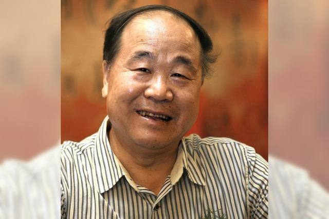 Nobelpreisträger Mo Yan: Der Herr der Halluzinationen
