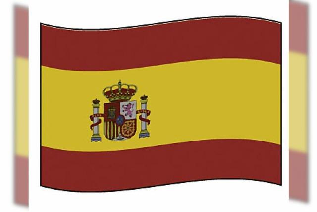 Männerdomänen in Spanien