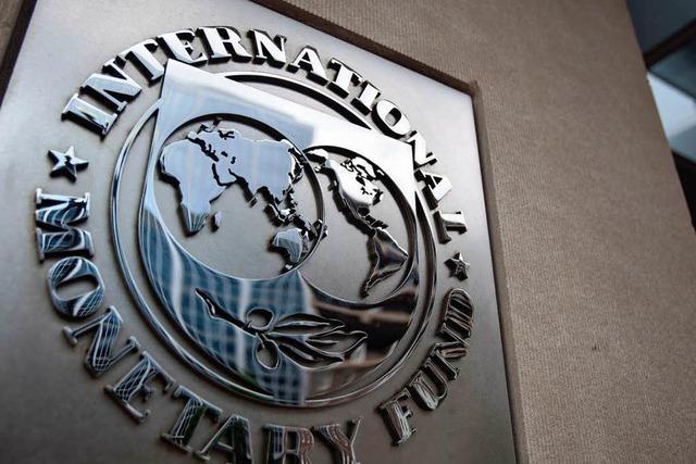 IWF will Schuldenländern mehr Zeit geben