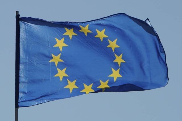 Europäische Union erhält Friedens-Nobelpreis für 60 Jahre Versöhnungsarbeit