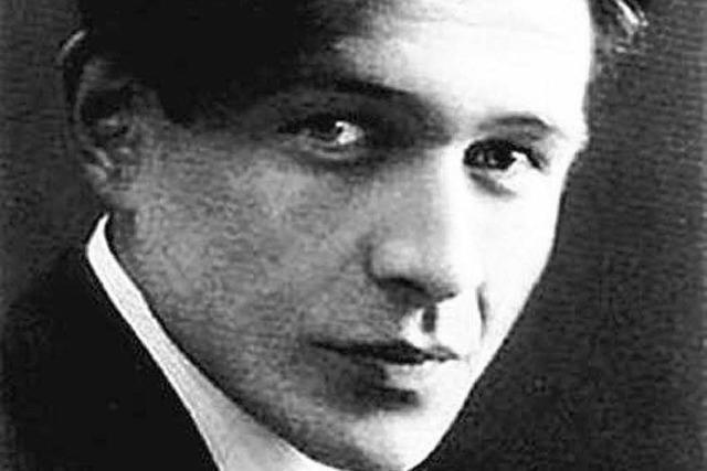 Gaito Gasdanov: Eine weltliterarische Entdeckung