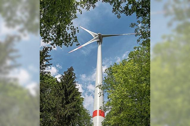 Grünes Licht für gemeinsame Windkraft-Planung