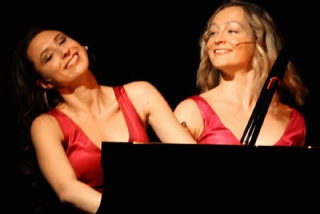 Kulturwoche: Vielsaitige Qualitäten am Klavier