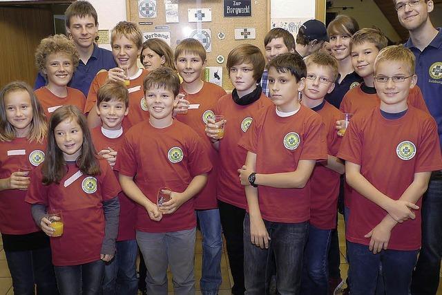 Ein Verein für die Jugend
