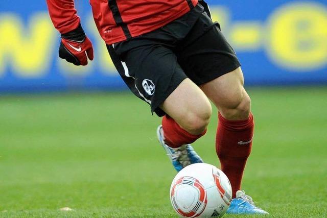 SC Freiburg gewinnt Testspiel gegen Aalen 3:2