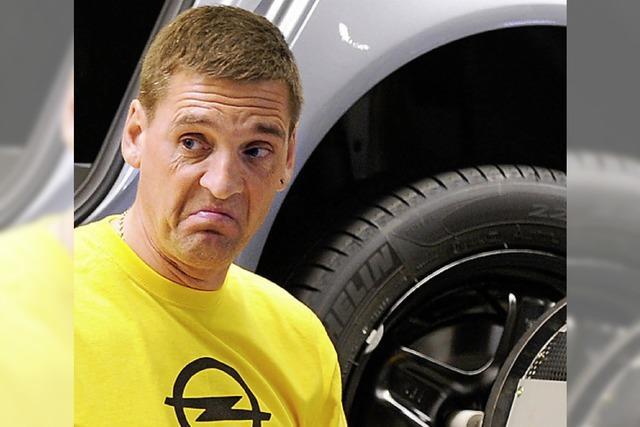 Wird Opel mit Peugeot Citroën zusammengelegt?
