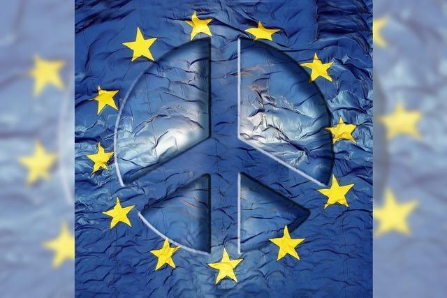 Friedensnobelpreis für die EU stößt auf geteiltes Echo