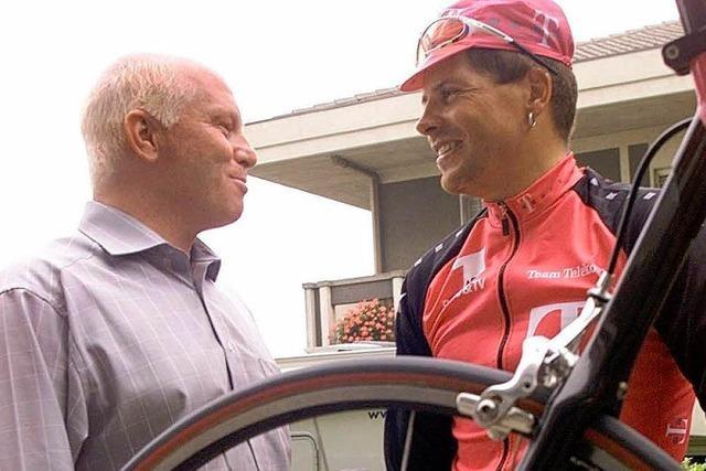 Wer stürzt über die Affäre Armstrong?