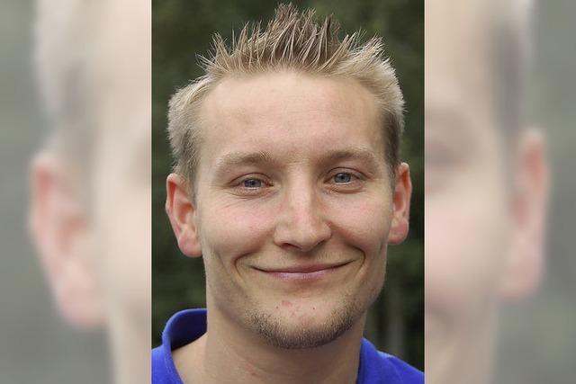 Frieder Martens lässt den Aufsteiger jubeln