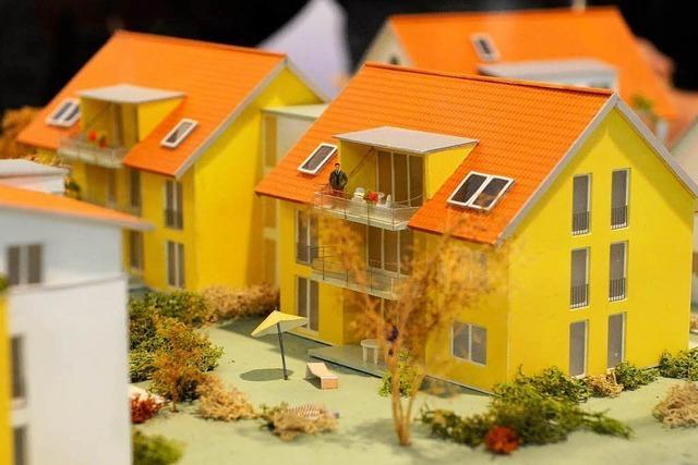 Wohn-Riestern kann beim Immobilienerwerb helfen