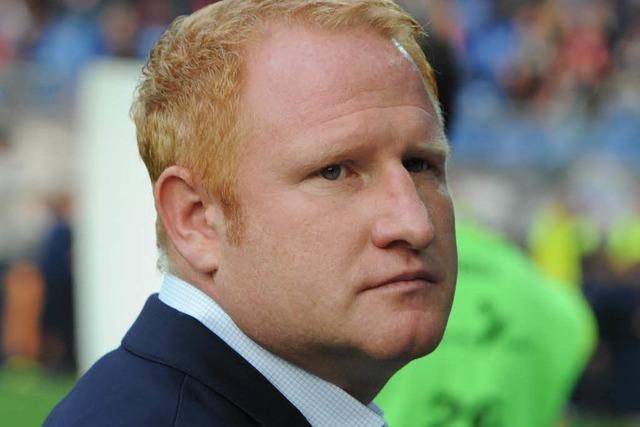 FC Basel entlässt Heiko Vogel – Murat Yakin übernimmt