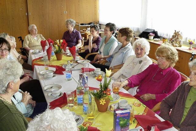 Vom Frauenverein zum Diakonieverein