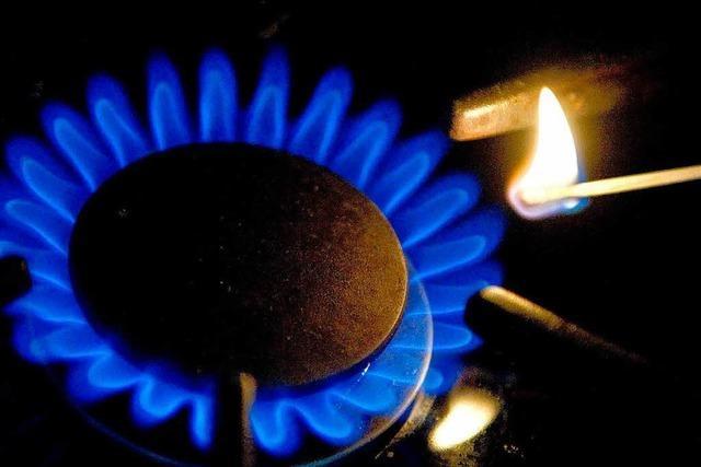 Gaspreis-Klage gegen Badenova endet mit Vergleich