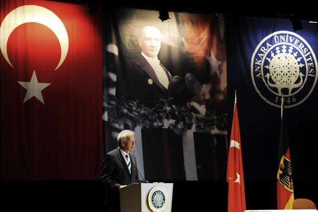 Kretschmann lobt die Türkei