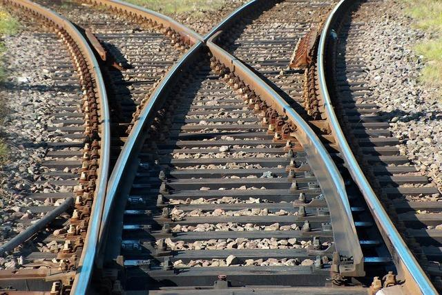 Bahnstrecke nach Ulm: Tunnelbau beginnt im März 2013