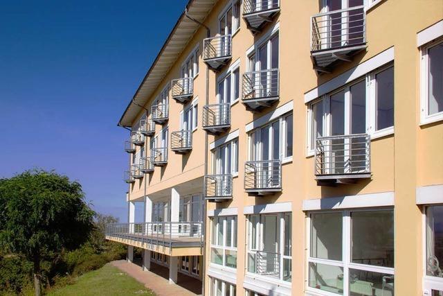 Staufener Schlossbergklinik geht als Pflegeheim wieder in Betrieb