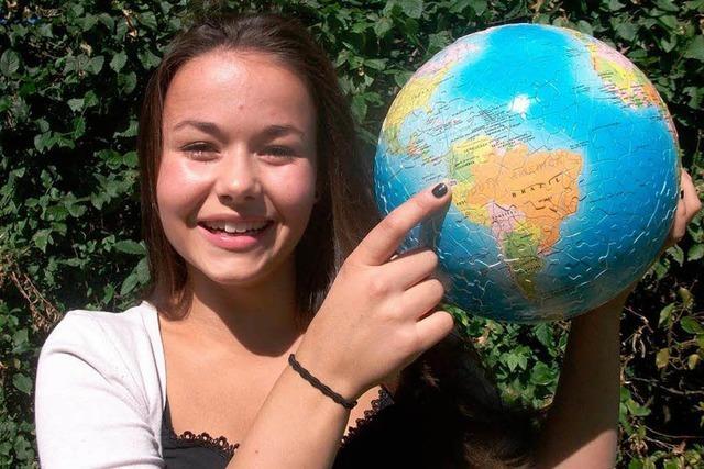 Nach dem Abitur für ein Jahr zu einem Radiosender nach Ecuador