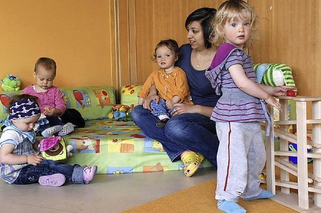 Bahlingen erhöht die Schließtage im Kindergarten