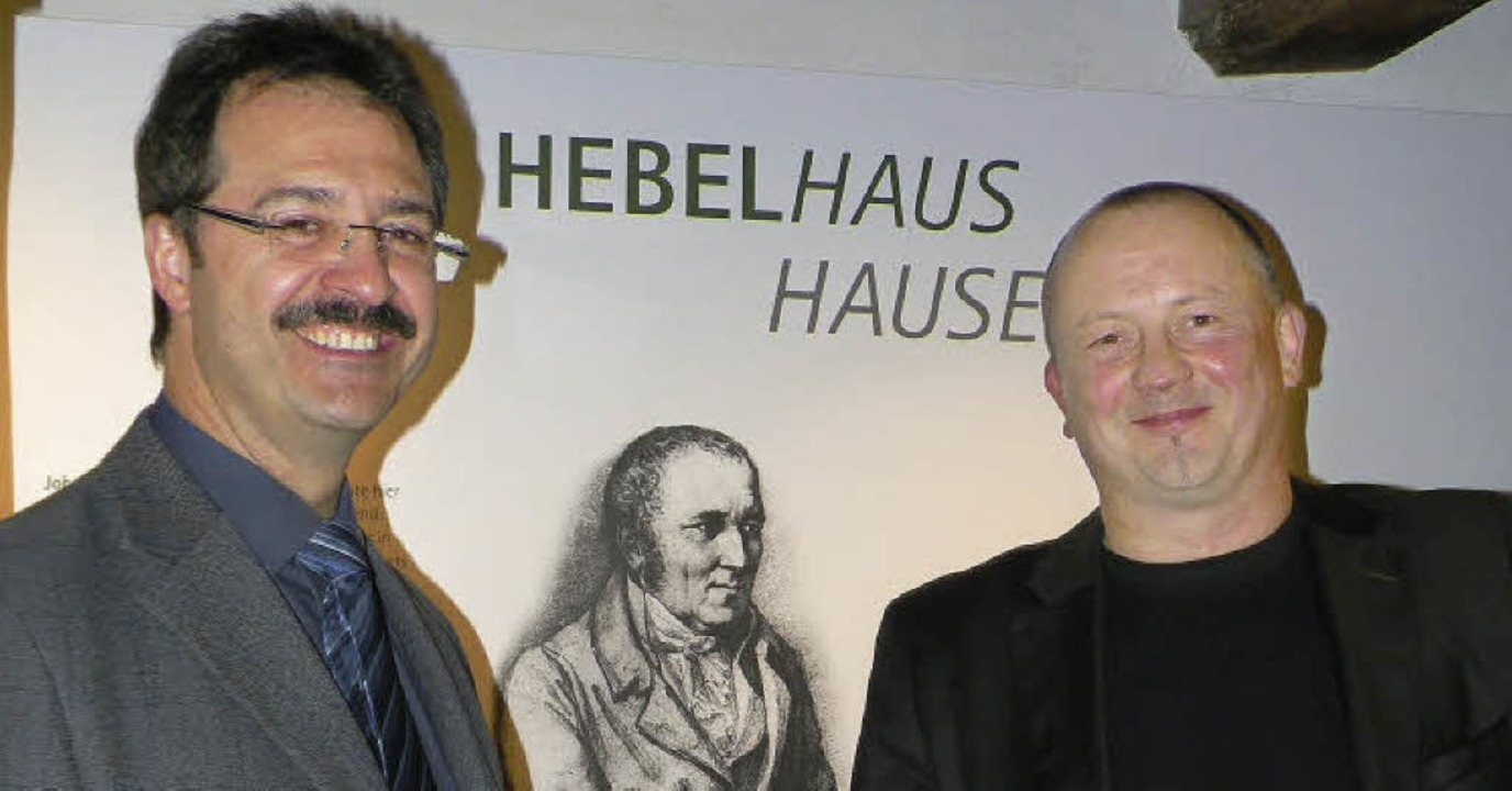 Bürgermeister Martin Bühler (links) un...uskommt, ist aber ungewiss<ppp></ppp>   | Foto: fotos: trinler/Ramona Heim (Fotolia.com)/fotomontage: Reiser