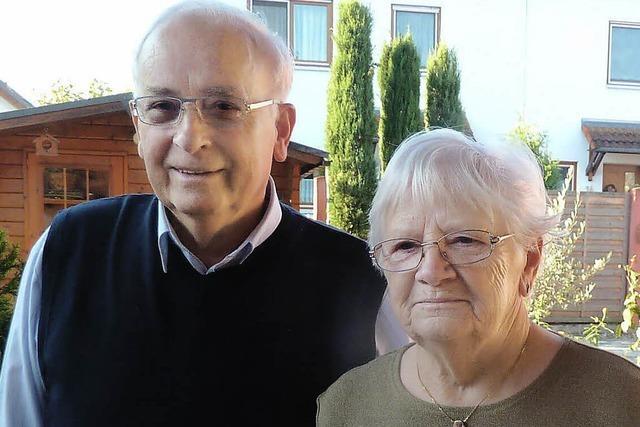 Ein doppelter 80. Geburtstag