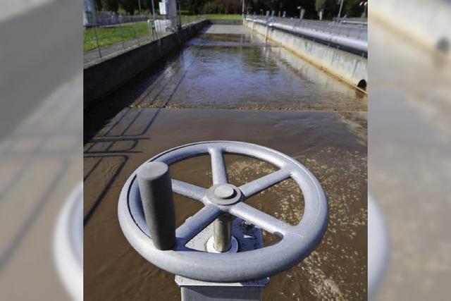 Steinens Gemeinderat diskutiert über die Erhöhung der Wassergebühren