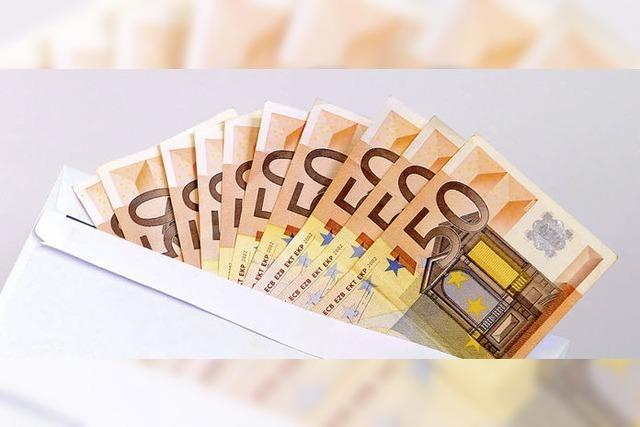 Mehr Geld für den Bürgermeister von Schluchsee