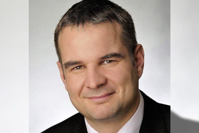 Henninger neuer Hauptamtsleiter