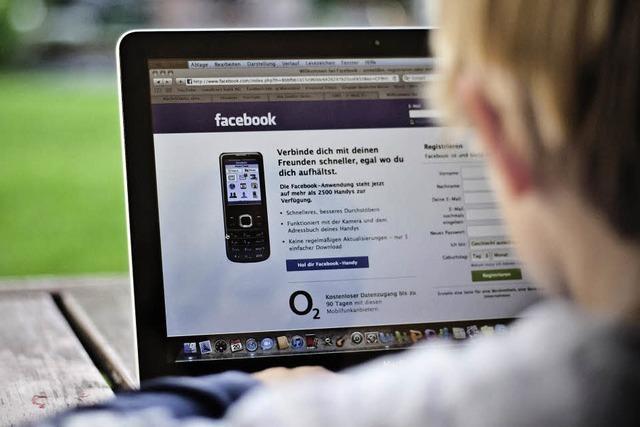 Wenn auf Facebook gemobbt wird