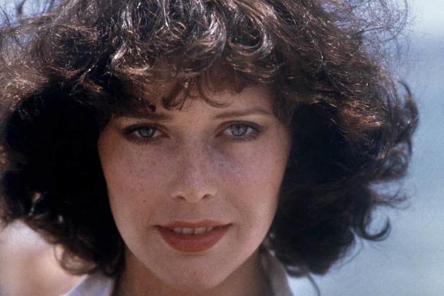 Emmanuelle-Darstellerin Sylvia Kristel gestorben