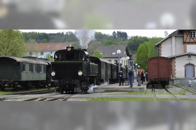 Regio-S-Bahn muss möglich bleiben