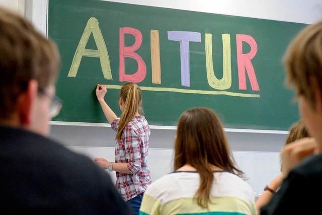 Kultusminister beschließen bundesweite Abiturstandards