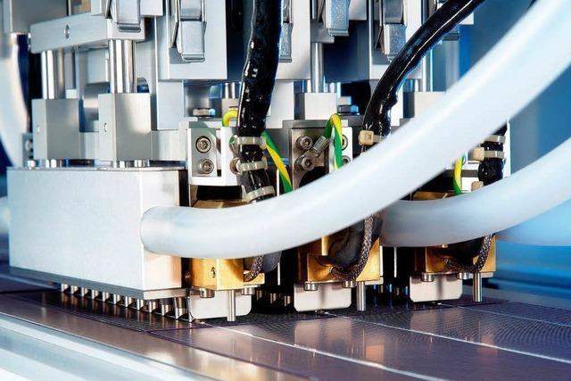 Solarfirma Somont baut Stellen ab und verlagert Produktion