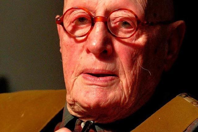 Genialer Satiriker: Wolfgang Menge ist tot