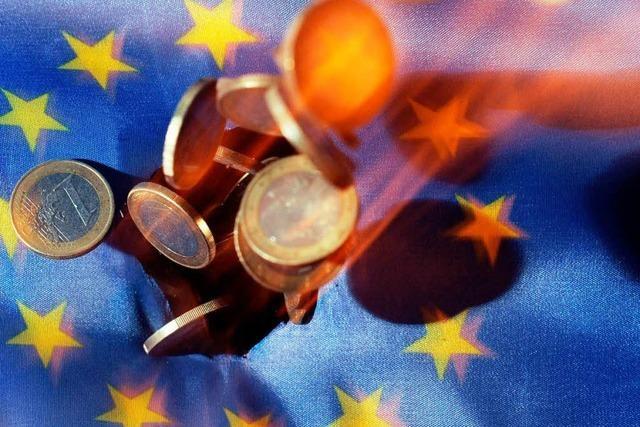 1,1 Millionen Euro mehr Gewerbesteuer