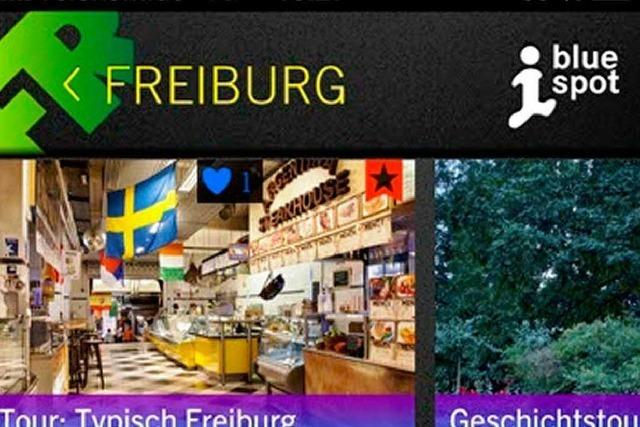 Freiburg ist auf dem Weg zum Gratis-WLAN in der Altstadt