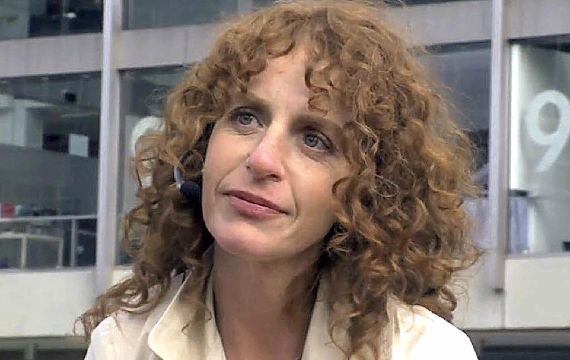 Ihre Petition hat schon den Bundestags-Server lahmgelegt:  Susanne Wiest.   | Foto: Privat