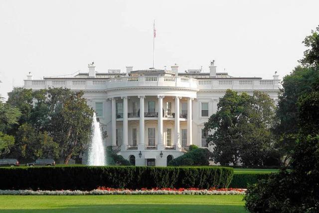 USA dementieren Gespräche mit dem Iran